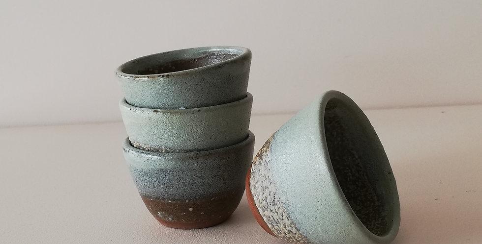 Mini cup singles