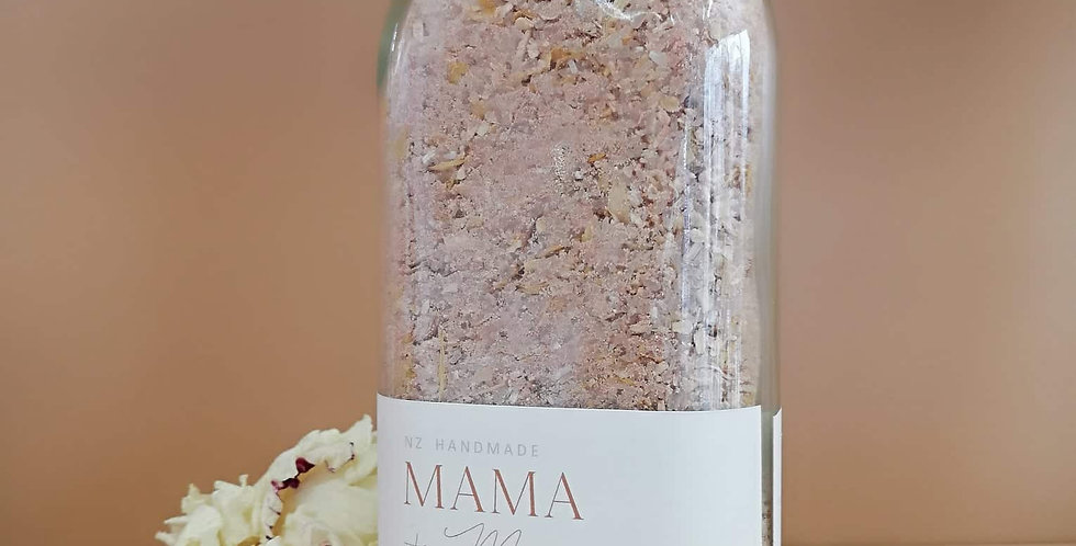 Growing Mama Milk Bath