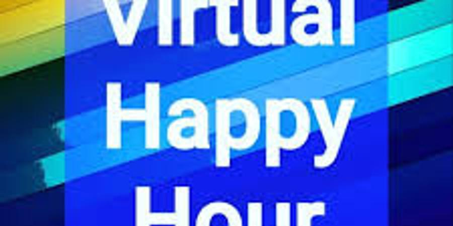 Excelsior M.C. April Virtual Happy Hour