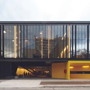 Facultad de Arquitectura, Arte y Diseño, Universidad Diego Portales.