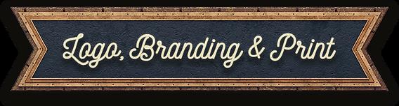 Logo, Branding, Print, Jennifer Guter