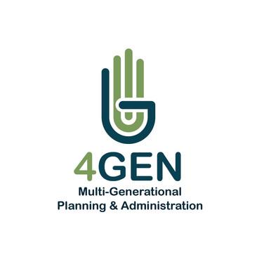 Four Gen logo
