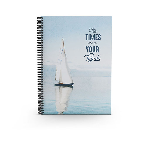 Sailboat Journal