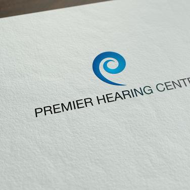 Premier Hearing Center logo