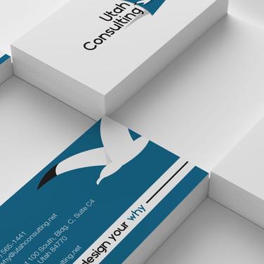 Utah Consulting logo