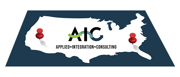 map locations AIC Southern Utah Georgia applied integration consulting performance athletic PRI Postural Restoration Institute Mike Cantrell James Anderson