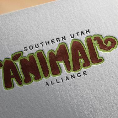 Southern Utah Animal Alliance logo