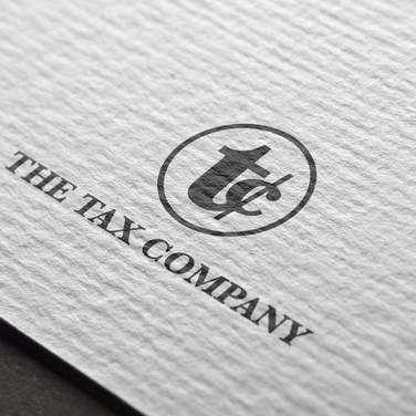 The Tax Company logo