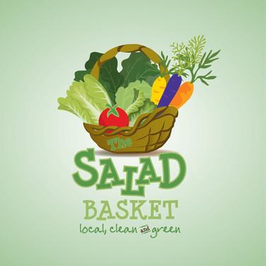 Salad Basket logo