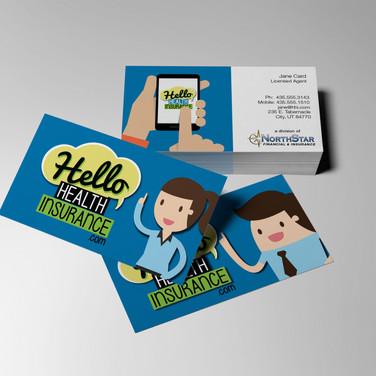 Hello Health Insurance logo