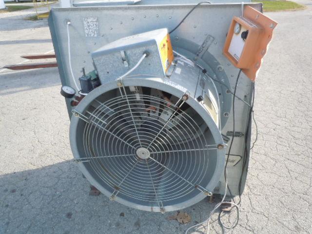 Airstream Blower Dryer
