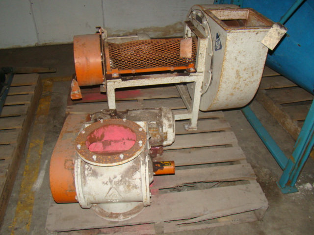 Kice Dust Collector