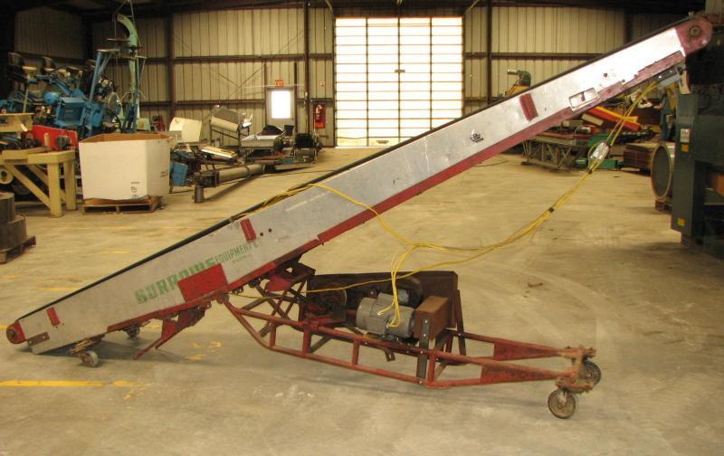 Burrows Conveyor