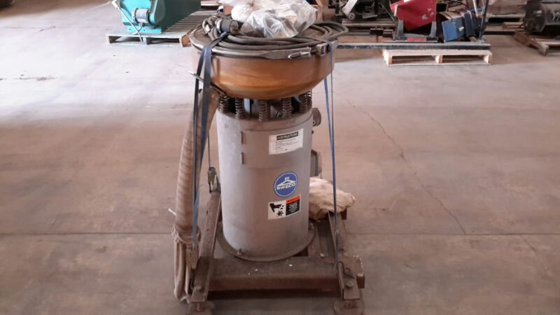 Sweco Grinding Mill