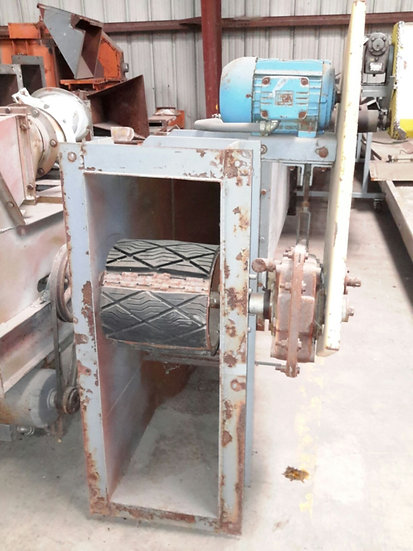 Incomplete Agra Construction Leg