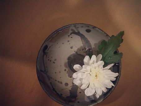 浮花 Floating flower