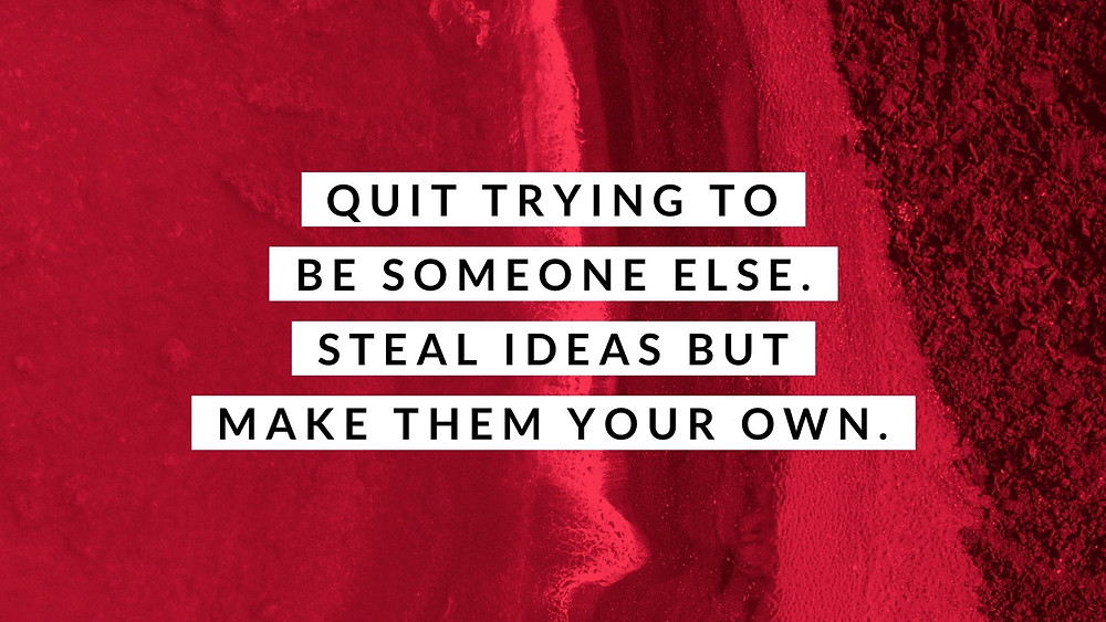 Three things you need to quit to be a successful entrepreneur