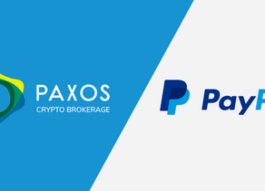 PayPal promotes payments with digital currency