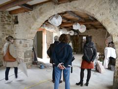 En images : le chantier de la Cuivrerie de Cerdon !
