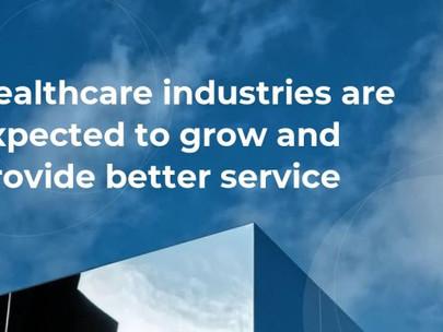 Transformation in Healthcare Industry