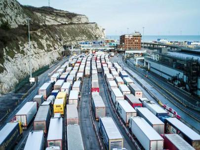 Pandemic reveals weak links in global supply chain