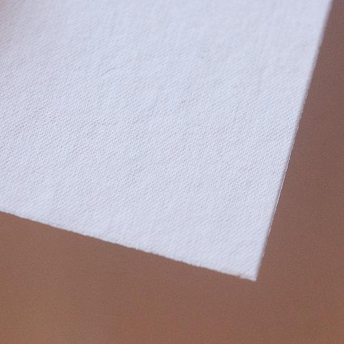 São Paulo 50% algodão, 150g, A4  - pacote a partir de 10 unidades