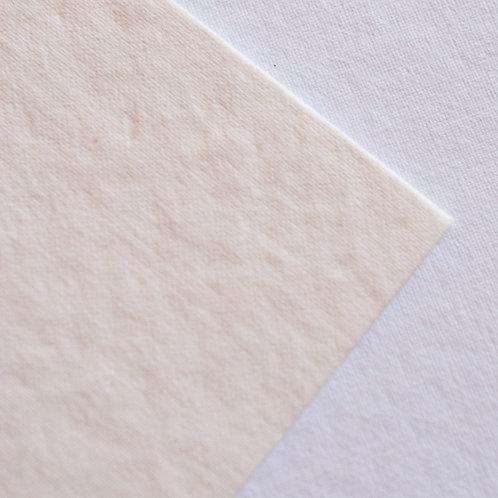 Carinhoso 100% algodão, 250g, A4  - pacote a partir de 10 unidades
