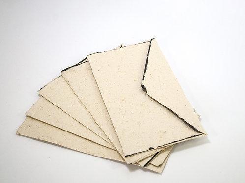 Kit Envelope Artesanal