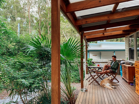 How to build a termite-smart deck and protect your home