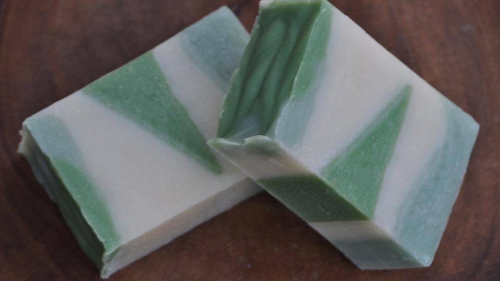 Crisp Apple Ice Wine Soap