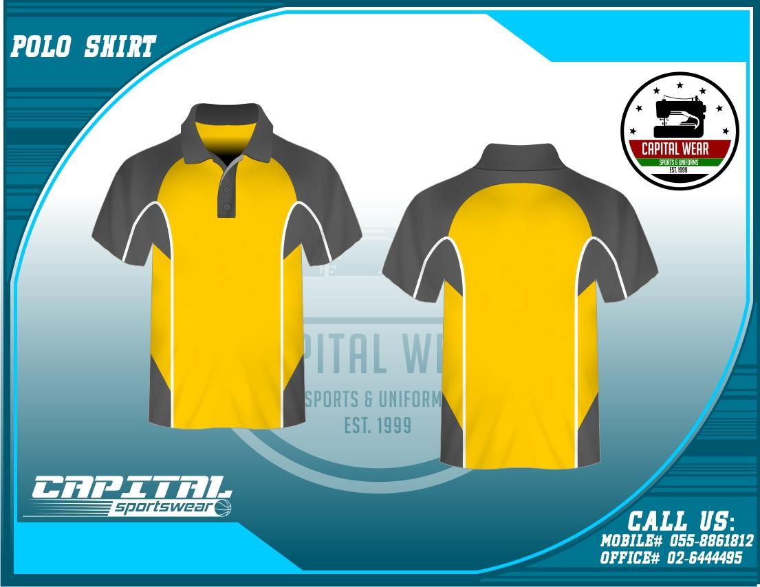 Cwearofficial Uniforms