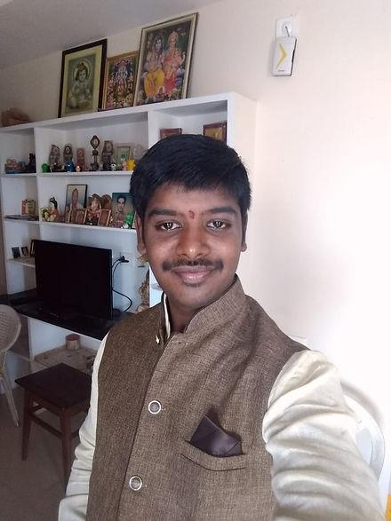 Raja Srinivas