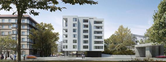 CHYBIK+KRISTOF Associated Architects