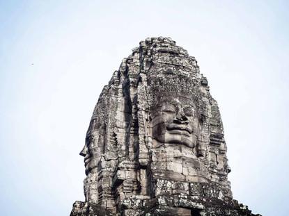 Mangoshake urban Angkorwat Cambodia