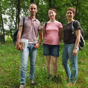 Научная экспедиция 5 июля
