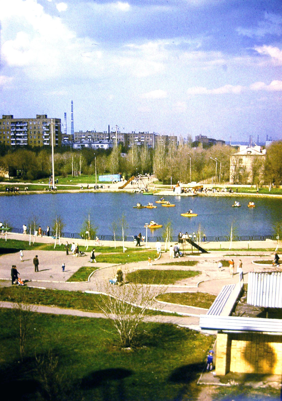 1985-Парк-Молодежный