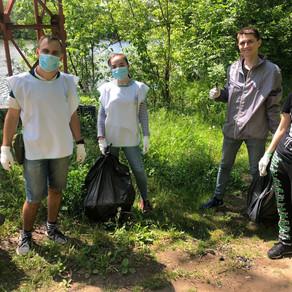 День эколога 5 июня