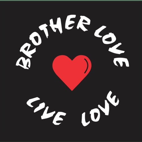Brother Love Live CD