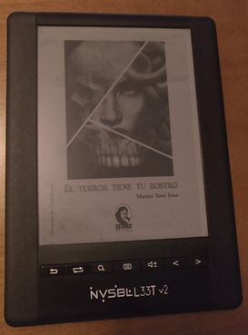 El libro en su versión .epub