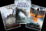 Trilogía del mar Quebrado