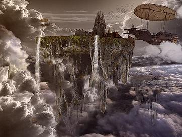 En los mundos de fantasía todo es posible