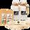 Thumbnail: DUO Pack Aluminium Shampoo & Conditioner Refill Bottles
