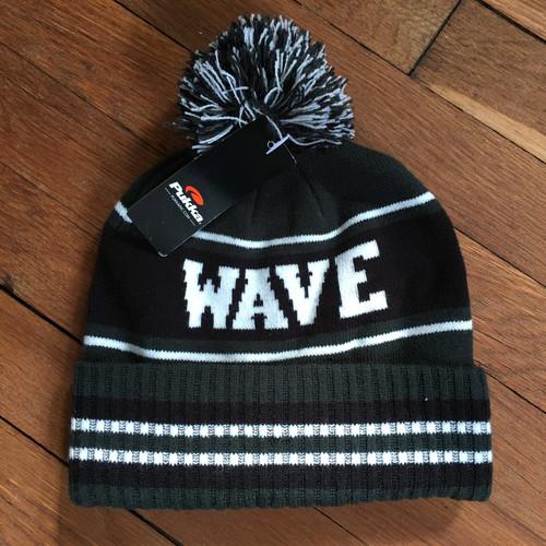 Custom Woven Hats