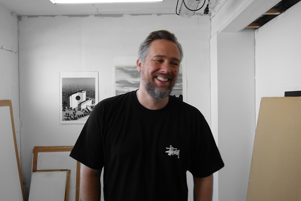 Erik Kihlbaum