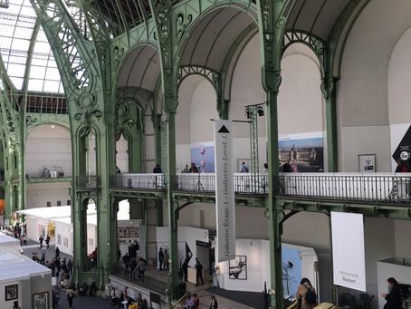 FIAC - årets konsthändelse i Paris