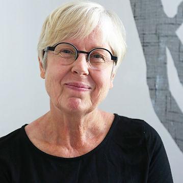 Catharina Warme Hellström