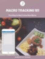 Macro Traking E book