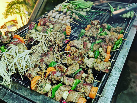 How to enjoy street food safely in Cambodia