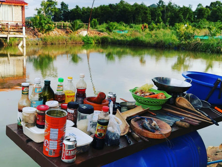 10 of the most popular dishes in Cambodia