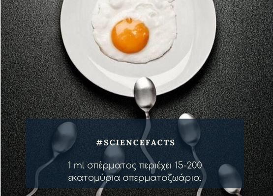 #Sperm_Fact